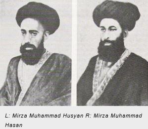 The Biography, Claims and Writings of Bahā'-Allāh (1817-1892 CE). |  Hurqalya Publications: Center for Shaykhī and Bābī-Bahā'ī Studies